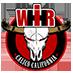 International Harvester Western Regionals logo